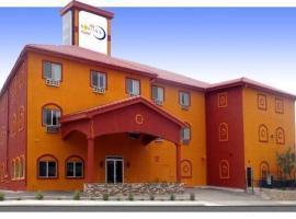 Hyatt Place El Paso Airport, hotel v destinaci El Paso