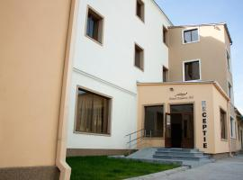 Hotel Dusan si Fiul Resita Nord