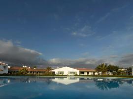 馬拉加高爾夫旅館