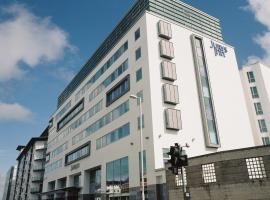 Jurys Inn Plymouth, hotel in Plymouth
