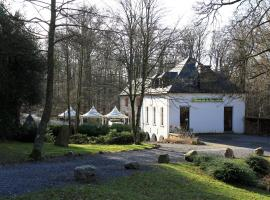 B&B La Source de la Geronstere, pet-friendly hotel in Spa