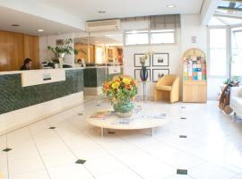 Residencial Bella Vista Suites