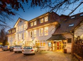 格羅特霍夫餐廳酒店