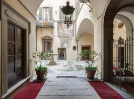 Accommodation in Florence