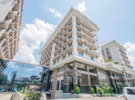 Mega Anggrek Hotel Jakarta Slipi
