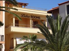 Lidra Rooms