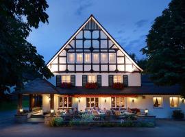 Landhotel Halbfas-Alterauge