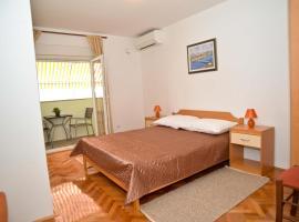 El Mirador Rooms, hotel in Zadar