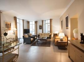 Cannes Croisette Prestige Apart'hotel