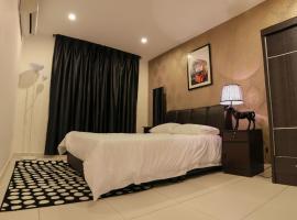 Ipoh Apartment