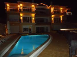 Agrabeli Apartments, hotel near Limni Evias, Limne