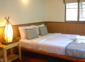 Montalay - Eco Cottage, hotel in Ko Tao