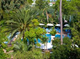 Central Park Terme, hotel in Ischia