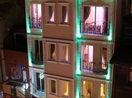Charm Hotel