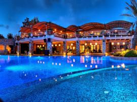 Star Hotels In Bodrum City