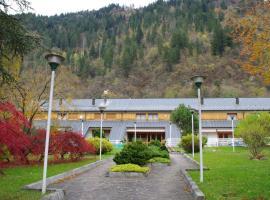 Casa per Ferie Paola di Rosa, hotel in Arta Terme