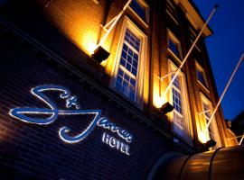 St James Hotel