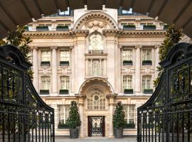 Rosewood London, hotel near Savoy Theatre, London