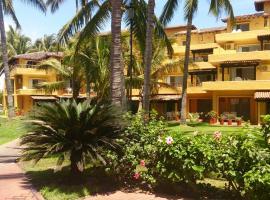 Villas del Sol en Los Tules, hôtel à Puerto Vallarta
