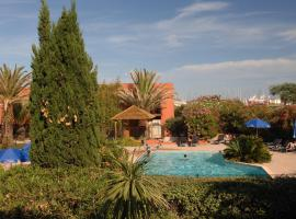 Résidence Odalys Du Golfe, hotel in Cap d'Agde