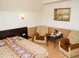 Erunin Hotels Group, Tolstogo 77