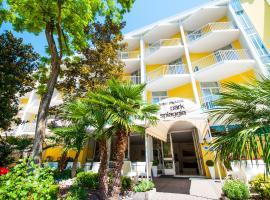 Hotel Park Spiaggia, hotel in Grado