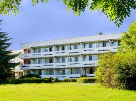 Maritim Paradise Blue Hotel & Spa, hotel in Albena