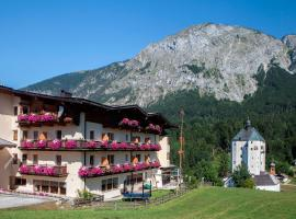 Hotel Mariasteinerhof