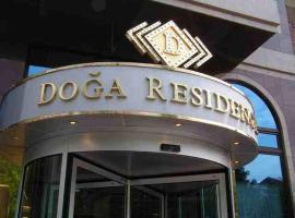 Doga Residence