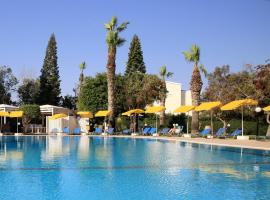 9 Muses Hotel, hotel a Larnaka