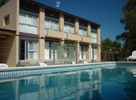 Los 10 mejores hoteles con pileta en Gualeguaychú, Argentina ...