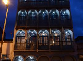 Hotel Lenheiros