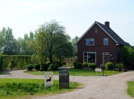 B&B Warnstee, B&B in Wichmond