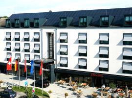 Hotel Schweizer Hof, Hotel in Kassel