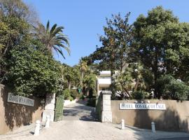 Royal Cottage, hôtel à Cassis
