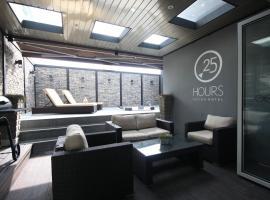 ホテル 25 セオミイオン