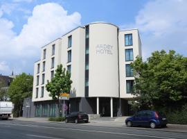 Ardey Hotel