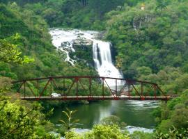 Parque da Cachoeira