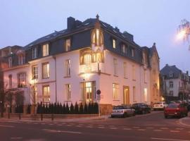 Key Inn Appart Hotel Belair