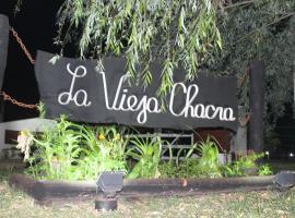 La Vieja Chacra