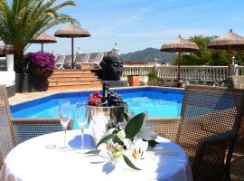 Boutique Bon Repos - Adults Only, hotel near Aqua land, Santa Ponsa