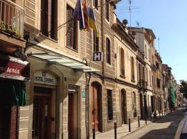 Os 30 melhores hotéis perto de Termas romanas em Badalona ...