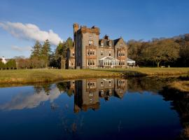 Isle of Eriska Hotel Spa & Golf