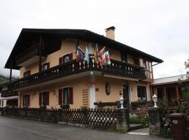 Hotel Garni Otto Huber