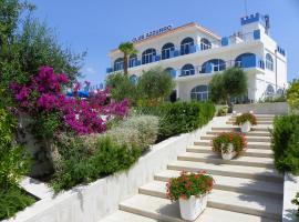 Club Azzurro Hotel & Resort
