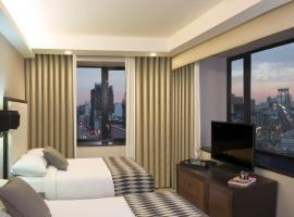 Leon Hotel, hotel v destinaci New York