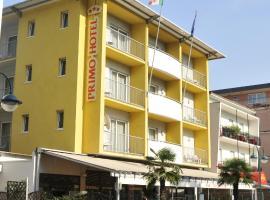 Hotel Primo, hotel a Riva del Garda