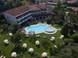 Hotel Giulietta Romeo, hotel u gradu Lazise