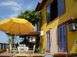 Casa da Carmen e do Fernando