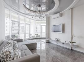 Feeria Apartment, апартаменти в Одесі